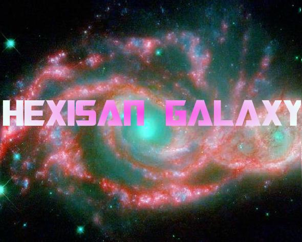 Hexisan Galaxy