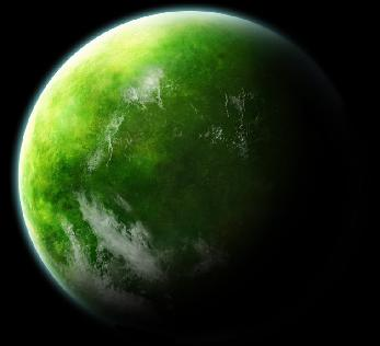 The Hexisan Galaxy HexPlanet
