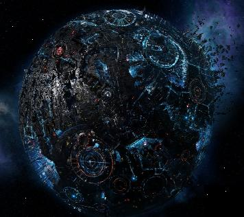 The Hexisan Galaxy HexPlanet10