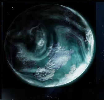 The Hexisan Galaxy HexPlanet12