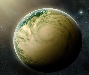 The Hexisan Galaxy HexPlanet13