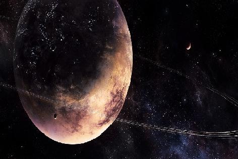 The Hexisan Galaxy HexPlanet2