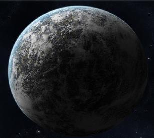 The Hexisan Galaxy HexPlanet6