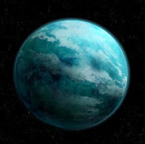 The Hexisan Galaxy HexPlanet8