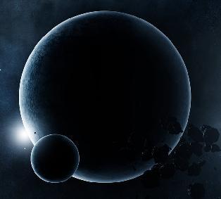 The Hexisan Galaxy HexPlanet9