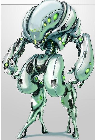 Hexisan Union Armor LElashaniarmor