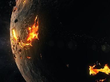 Human History SolinPlanet-1