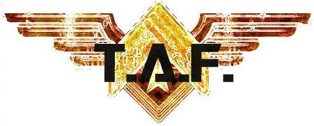 T.A.F. (Terran Allied Forces)