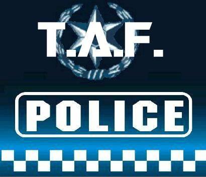 T.A.F. Police  TAFpol