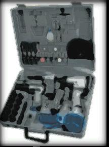 Terran Equipment ToolKit