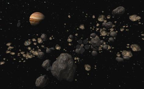 Legendary Pirate Ships Asteroidbelt