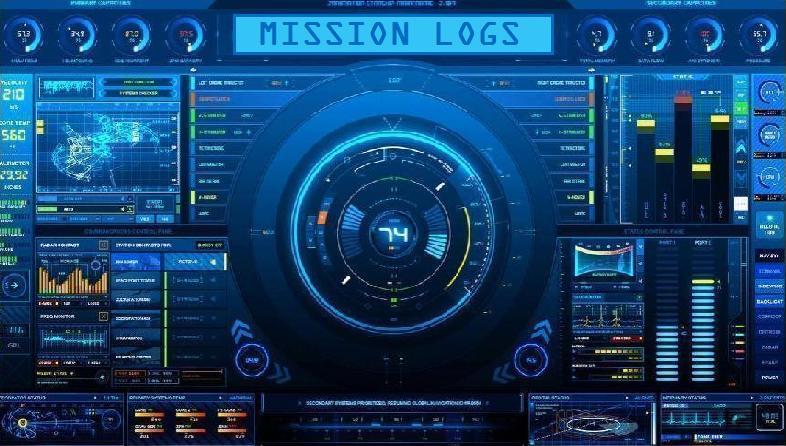 Mission Logs