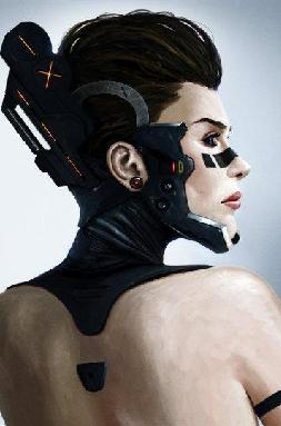 Bio/Cyber-Ware