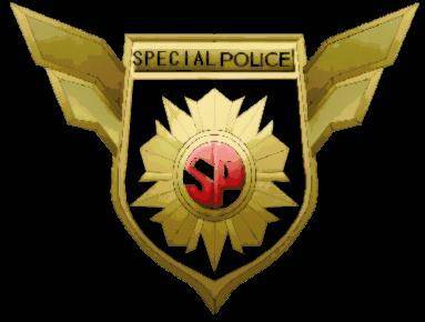 T.A.F. Police  SP