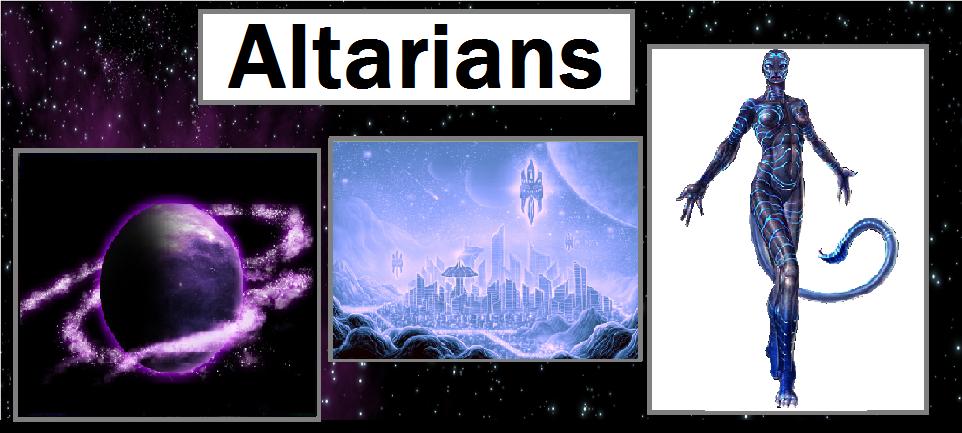 Altarians