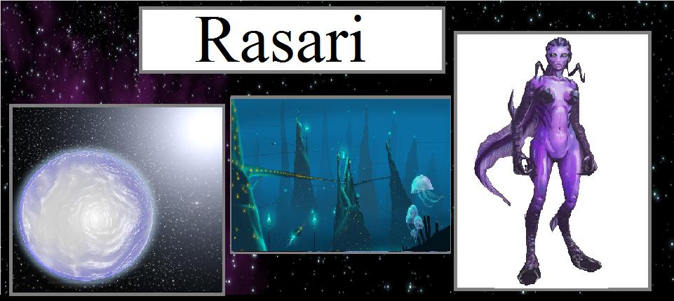 Rasari