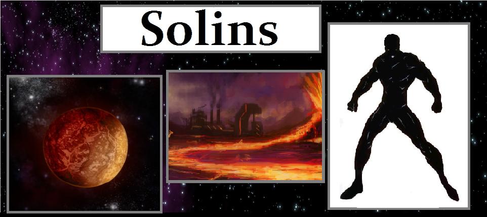 Solins