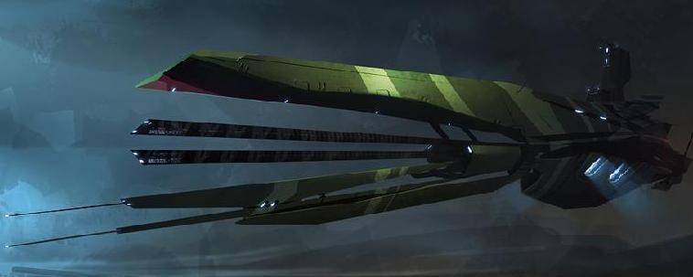 Legendary Pirate Ships Vikingship