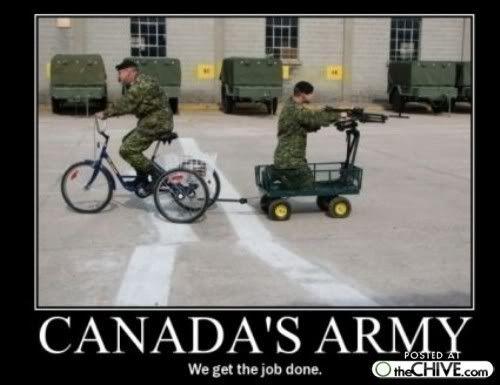 Clean Jokes Canadaarmy