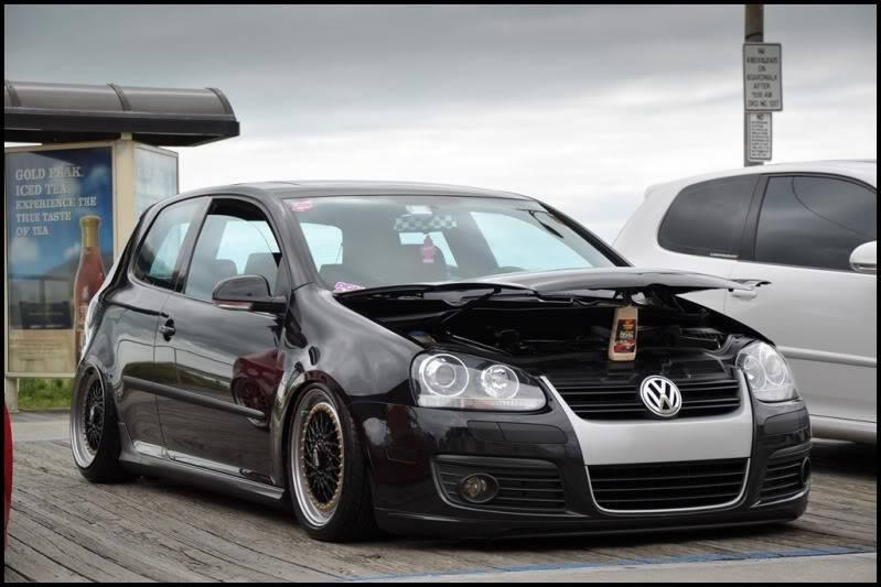 Euro cars GOLF
