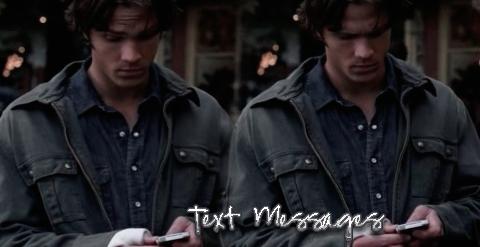 »Buzon de SMS :: Jar's Cell~ Jaredtex