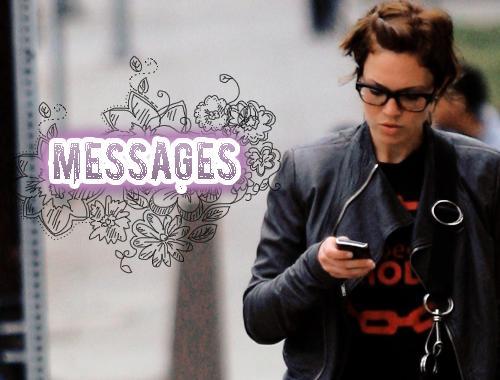 ~*Mensajes SMS ♥ Mands Cell• Messagesmands