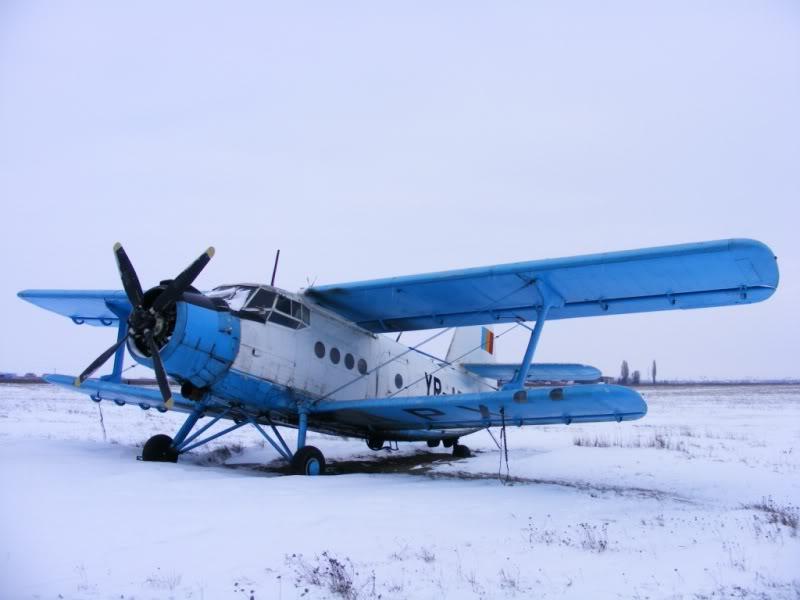 Antonov An-2 - Pagina 14 DSCF0005