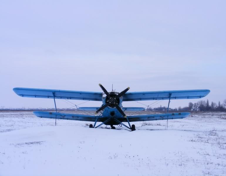 Antonov An-2 - Pagina 14 DSCF0015