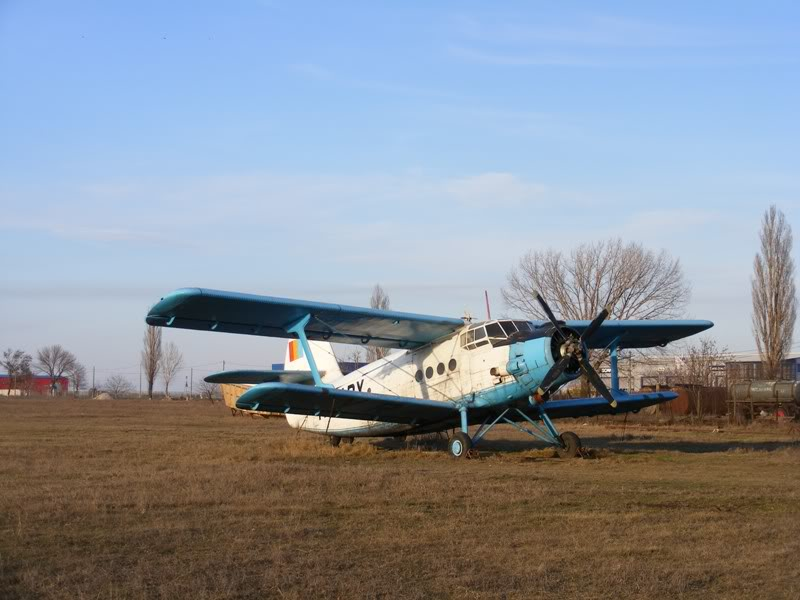 Antonov An-2 - Pagina 14 DSCF0006