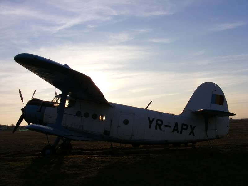 Antonov An-2 - Pagina 14 DSCF0020