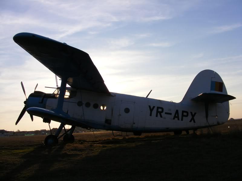 Antonov An-2 - Pagina 14 DSCF0021