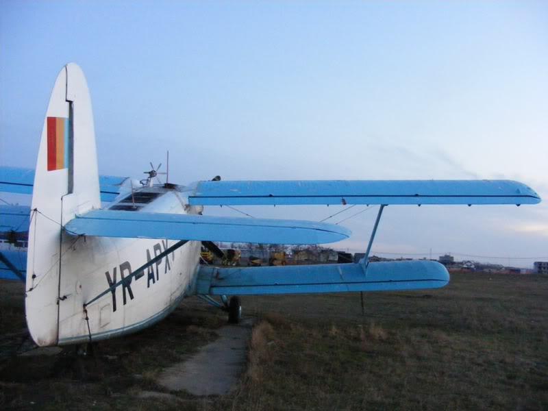 Antonov An-2 - Pagina 14 DSCF0033