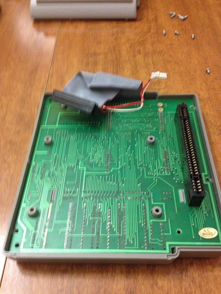 Game Doctor SF III Repair IMG_0082