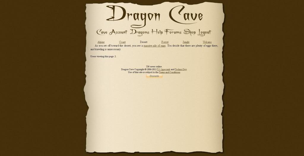 【养龙教程】【Dragcave】DC养龙完全攻略 Cave58354F4F_zps6bc17498