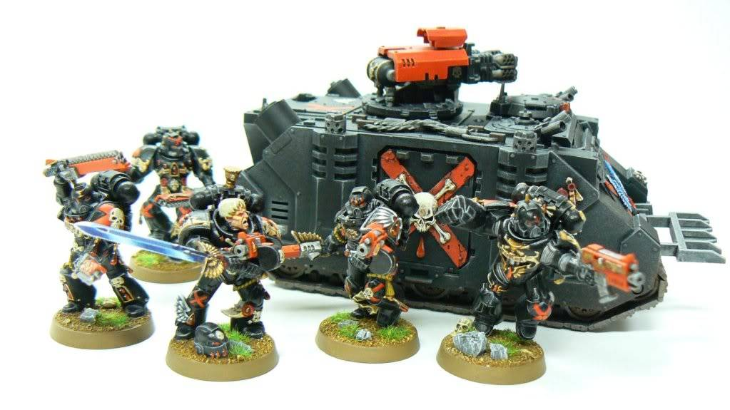 The 9th Legion DCRB1