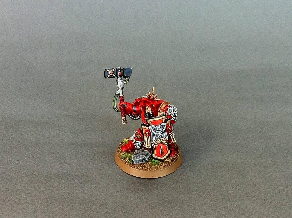 The 9th Legion TermTH3d