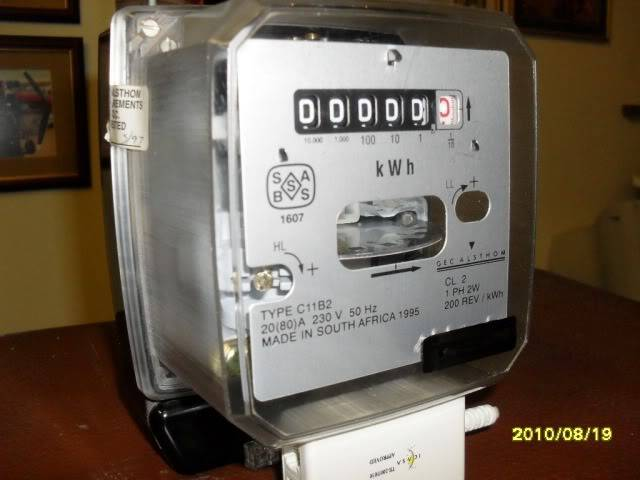 pump - Pump motor rating vs power consumption SDC10041