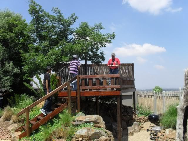 Gauteng Chapter Koi Safari - October SDC10422