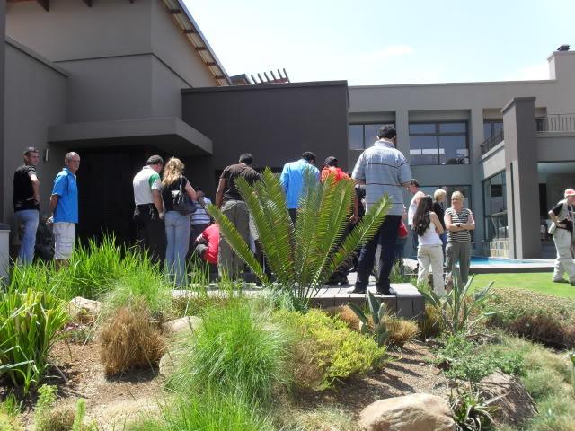 Gauteng Chapter Koi Safari - October SDC10423