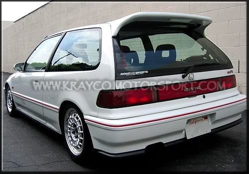 Toyota Corolla EE101 Soon SE101 :D - Page 3 HondaCivicEF9Livesportspoiler3