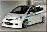 Honda Jazz / Fit GD 2003-2007 Th_HondaJazzGDINGS11