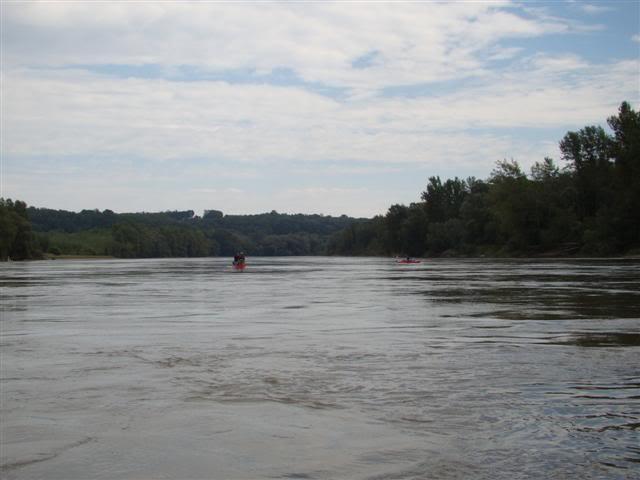 9 dana na Dravi , veslanje - NAVIGATOR DSC00020Small