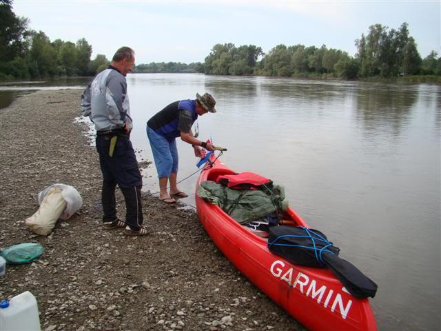 9 dana na Dravi , veslanje - NAVIGATOR DSC00033Small