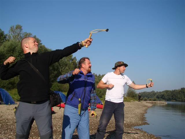 9 dana na Dravi , veslanje - NAVIGATOR DSC00069Small
