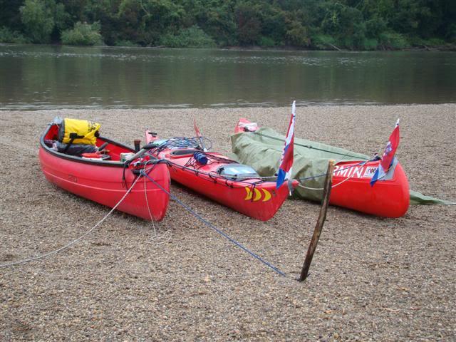 9 dana na Dravi , veslanje - NAVIGATOR DSC00126Small