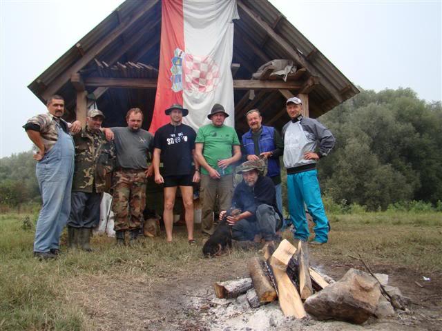 9 dana na Dravi , veslanje - NAVIGATOR DSC00174Small