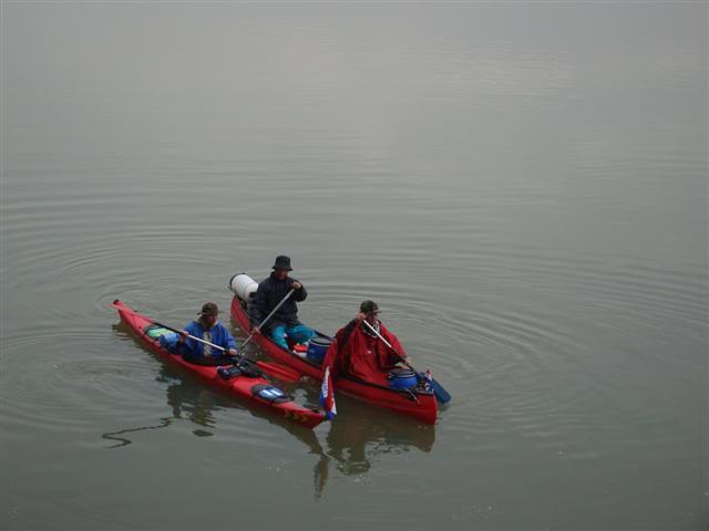 9 dana na Dravi , veslanje - NAVIGATOR DSC00187Small