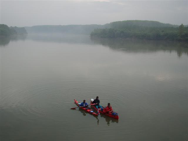 9 dana na Dravi , veslanje - NAVIGATOR DSC00188Small