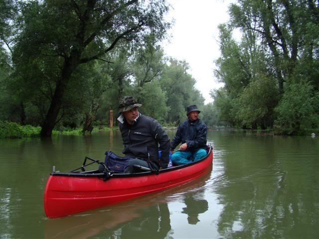 9 dana na Dravi , veslanje - NAVIGATOR DSC00261Small