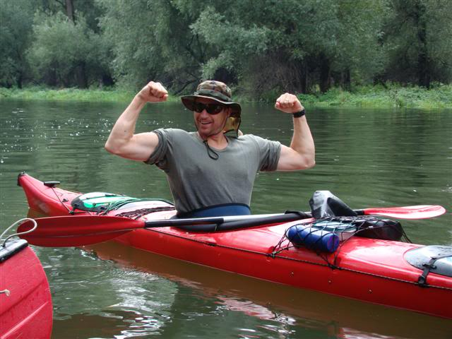 9 dana na Dravi , veslanje - NAVIGATOR DSC00301Small
